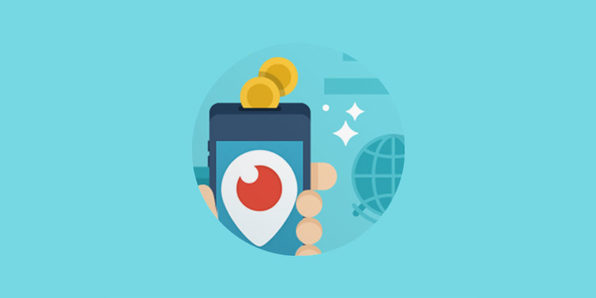 Periscope For Business - Product Image