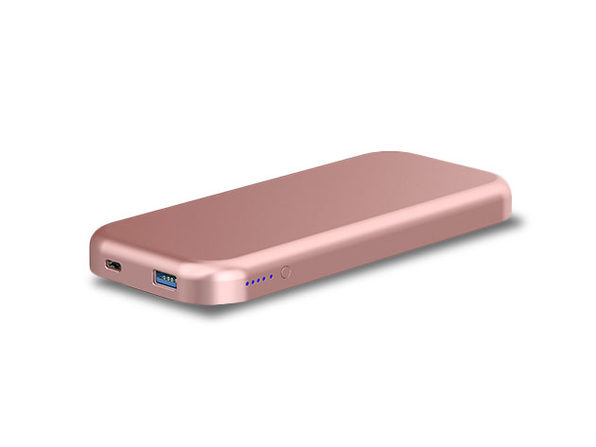 BentoStack Charge Cover (Rose Gold) - Product Image