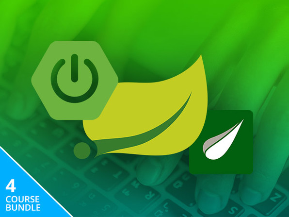 The Complete Spring Framework Bundle