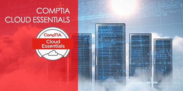 CompTIA Cloud Essentials (CLO-002) - Product Image