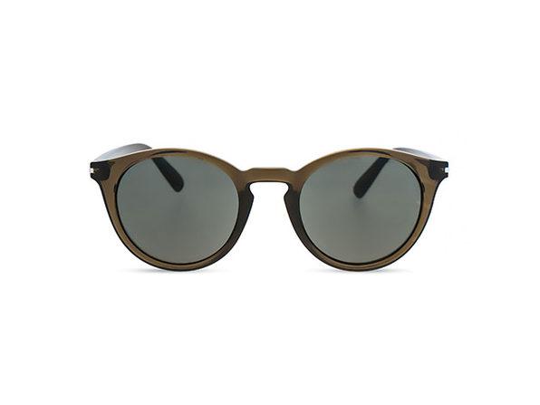 Hobbes Sunglasses (Crystal)