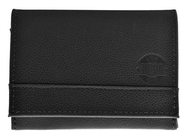 Hero Goods: James Bi-Fold Wallet