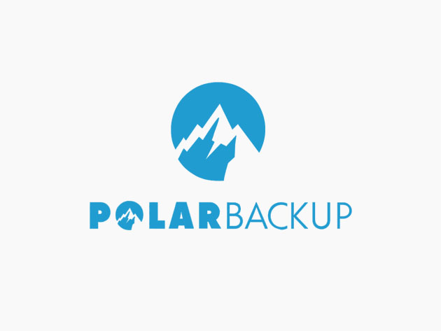 Teaser for Polar Backup Cloud Storage: Lifetime Subscription