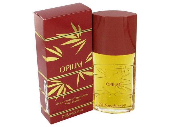 OPIUM by Yves Saint Laurent Eau De Parfum Spray (New Packaging) 3 oz - Product Image