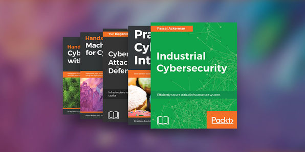 The Complete Cybersecurity eBook Bundle - Product Image