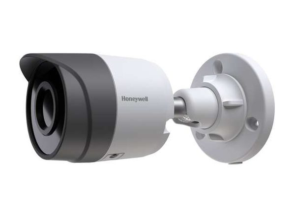 Honeywell HC30WB5R1 5MP Network IP Bullet Camera WDR IR 4mm TDN