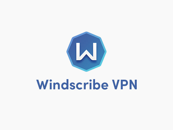 Windscribe VPN Pro Plan: 3-Yr Subscription