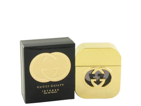 3 Pack Gucci Guilty Intense by Gucci Eau De Parfum Spray 1.6 oz for Women - Product Image
