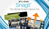 Snagit for Mac (2.0) - Product Image