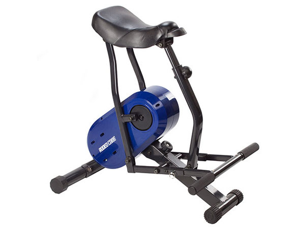 Rodeo Core Exercise Machine (Blue)