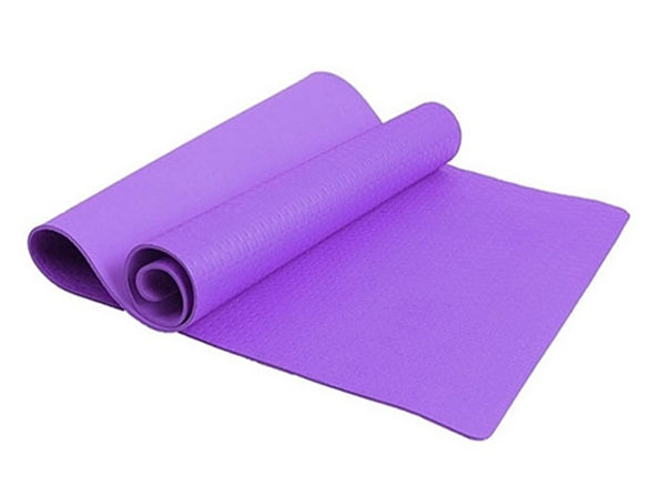 Starter Yoga Mat (Purple)