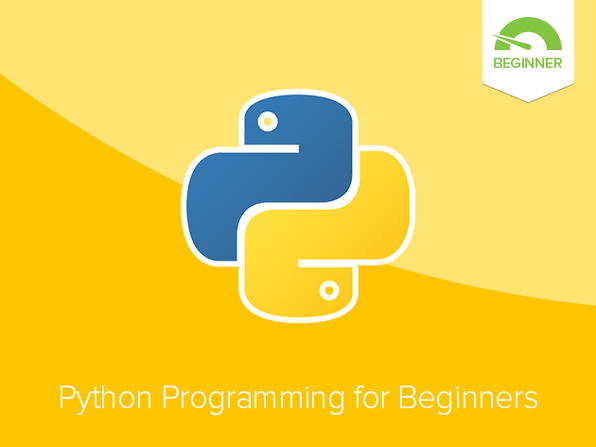 Beginner Python & Django Programming Course - Product Image