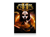 Star Wars: Knights of the Old Republic II: The Sith Lords - Product Image