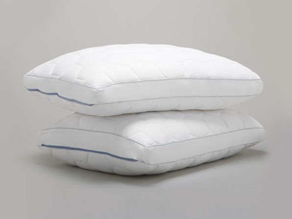 SHEEX ORIGINAL PERFORMANCE DOWN BACK/STOMACH SLEEPER PILLOW// King - Product Image