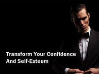 Transform Your Confidence & Self-Esteem - Product Image