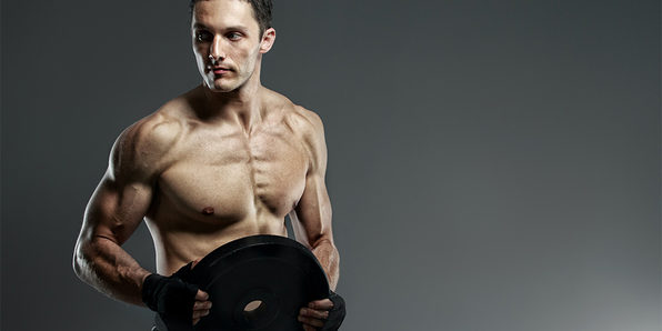 Six Pack Abs Masterclass: Ab Workout, Diet & Core Strength - Product Image