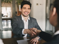 Job Interview Success - Product Image
