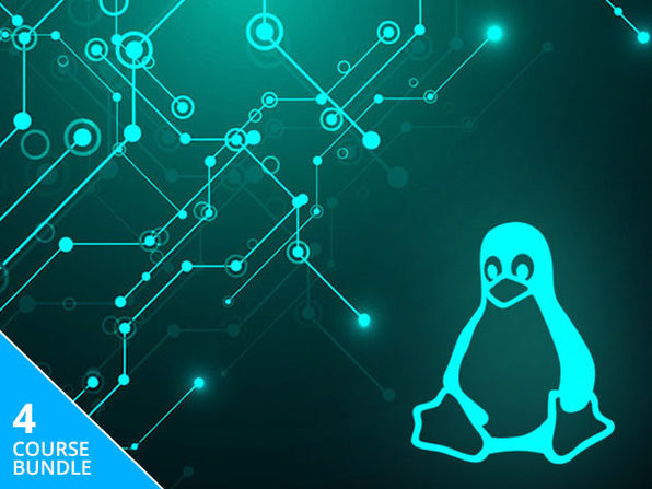 Pay What You Want: The Linux Lifetime Mastery Bundle