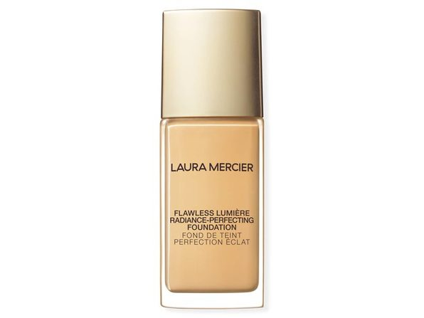 Laura Mercier Flawless Lumiere Radiance Perfecting Foundation - 1W1 Ivory - Product Image