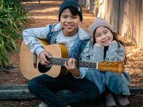 Children's Songs for the Guitar - Product Image