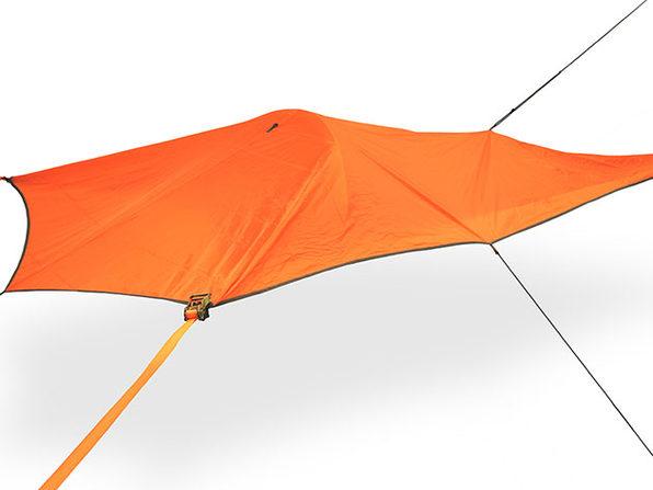 Tentsile® UNA 1-Person Tree Tent (Orange)