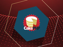 Web Application Development with CakePHP - Product Image