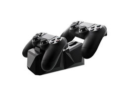 NYKO Technologies NYKO83231 Charge Block Duo for PlayStation 4