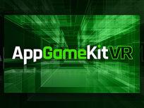 AppGameKit VR - Product Image