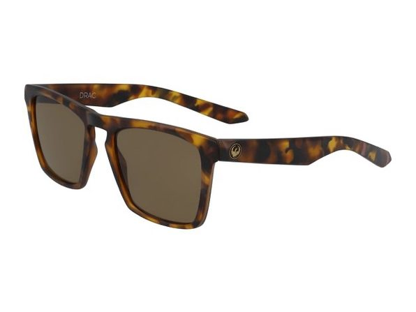 Dragon Alliance 35071 Unisex Tortoise with Purple - Product Image