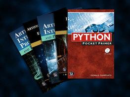 Deals on The Complete AI & Python Development eBook Bundle