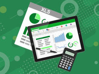 Master all the MS Excel Macros and the basics of Excel VBA - Product Image