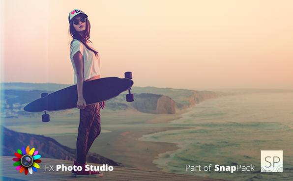 FX Photo Studio - Product Image