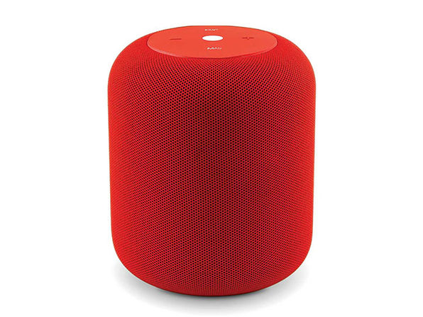 Coby® Veranda Wireless Speaker (Red)