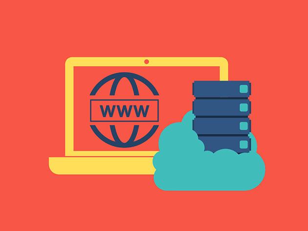 Teaser for SSDPage Website Builder & Hosting: Lifetime Subscription (5 Sites)