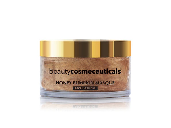 BeautyCosmeceuticals Honey Pumpkin Mask