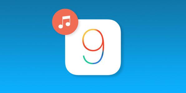 iOS 9 App Development: Create a Spotify Clone - Product Image