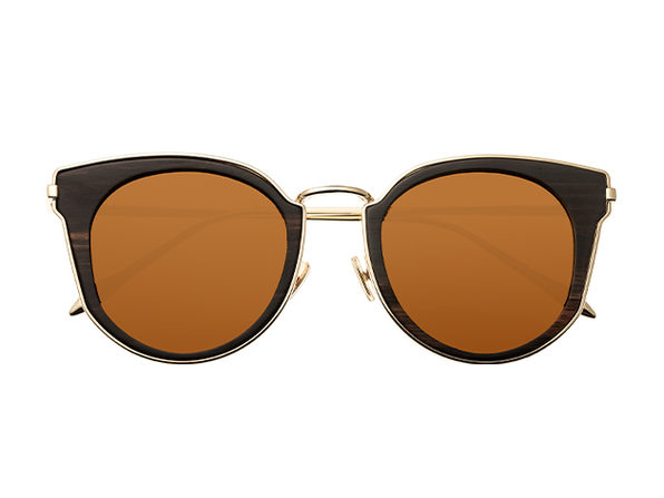 Earth Wood Karekare Sunglasses