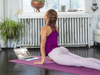 YogaDownload Unlimited Plan: 1-Yr Subscription - Product Image