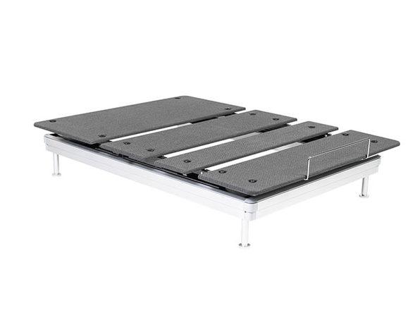 The Yaasa Luxe Adjustable Bed (King)