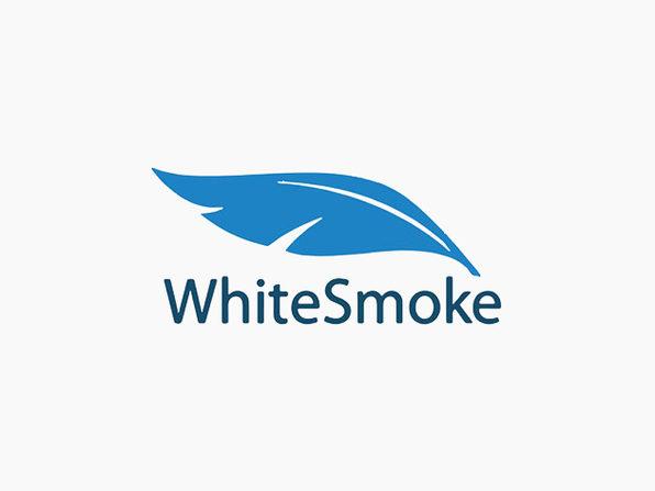 WhiteSmoke Grammar Checker Web Plan: 5-Yr Subscription