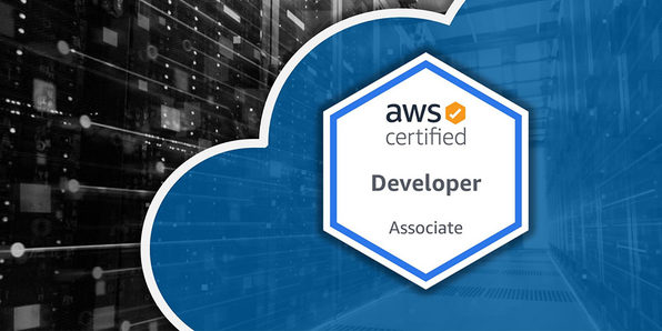 AWS Certified Developer: Associate - Product Image