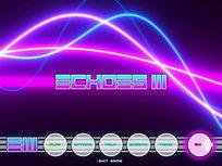 Echoes III - Product Image