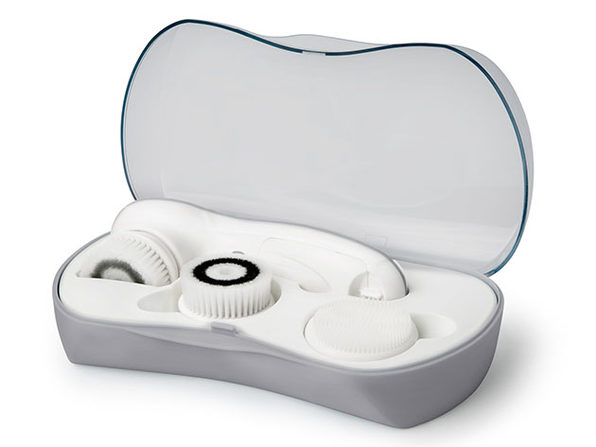 Ultimate Spin Daily Cleansing Facial System (Grey)