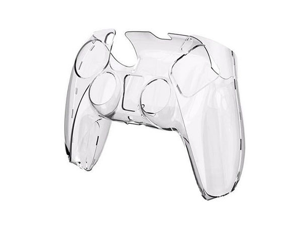 PS5 Clear Controller Case