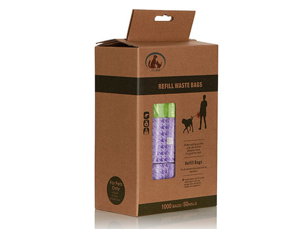 EZ-PET Refill Waste Bags