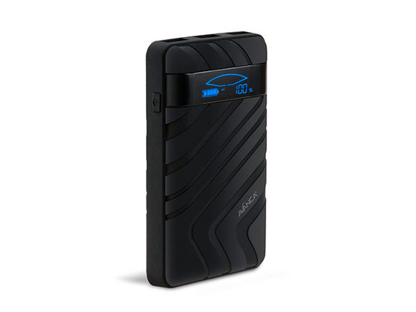 Avanca 9000mAh Powerbank
