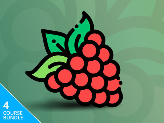 Ultimate Raspberry Pi eBook Bundle Discount coupon