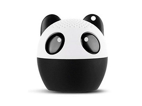 Lil Wonder Petz Bluetooth Speaker (Lulu)