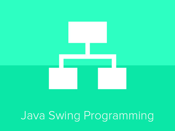 All-Level Java Swing Course - Product Image