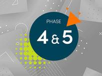 Six Sigma Black Belt Certification: Six Sigma Phase 4 & 5 - Product Image